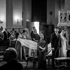 Wedding photographer Jose ramón López (joseramnlpez). Photo of 24.07.2017