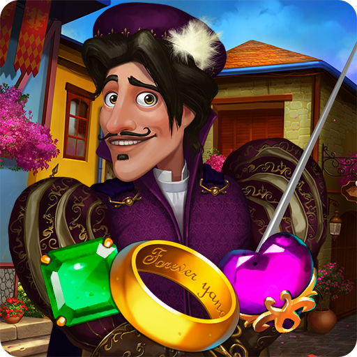 Musketeer Adventure file APK Free for PC, smart TV Download