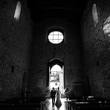 Fotografo di matrimoni Leonardo Scarriglia (leonardoscarrig). Foto del 19.09.2019