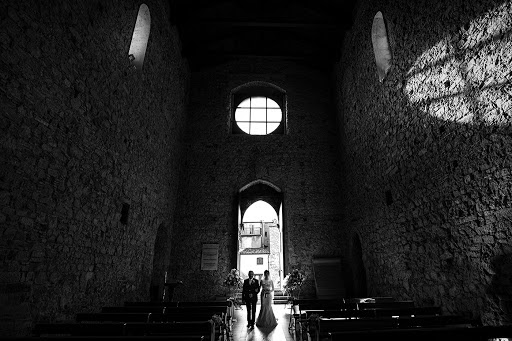 Wedding photographer Leonardo Scarriglia (leonardoscarrig). Photo of 19.09.2019