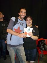 Photo: Ganador sorteo - Pack Cliffhangers