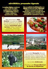 Photo: Un pais de Africa: Uganda