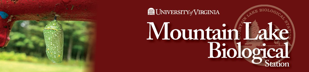 Mountain Lake Bio St (@MLBS_UVA) | Twitter