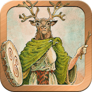 Wildwood Tarot  Icon