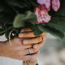 Wedding photographer Virág Mészáros (virdzsophoto). Photo of 15.08.2017