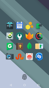 Urmun - Icon Pack screenshot 0