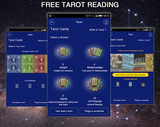 Free Daily Horoscope screenshot 2