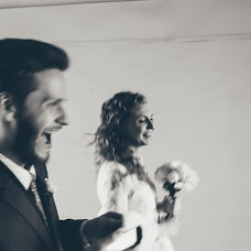 Wedding photographer Mikhail Domozhilov (mishaha). Photo of 02.08.2014