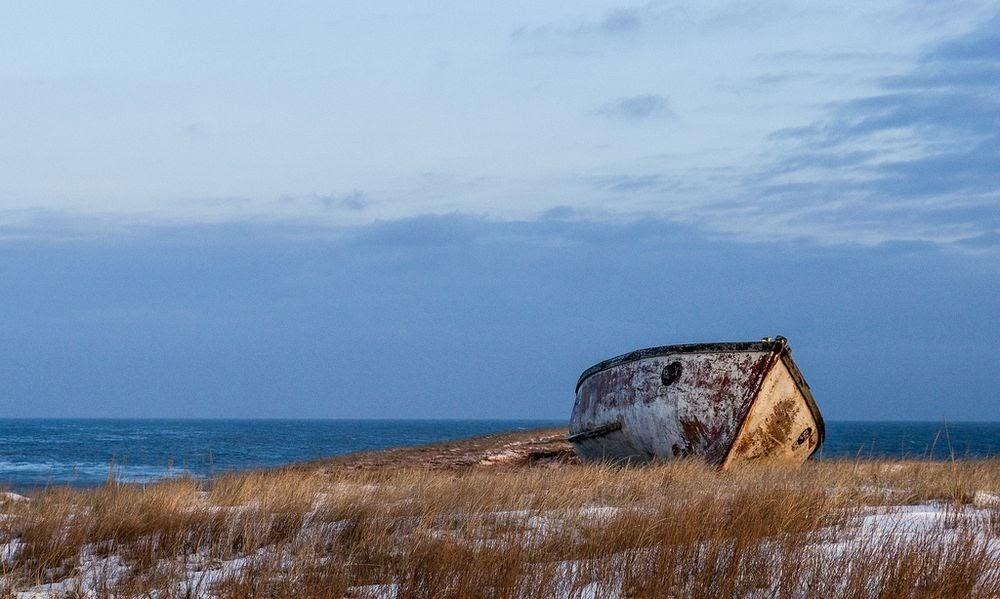 Ilhas Madalena, a ilha dos sobreviventes de naufrágios