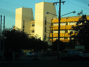 Photo: unicamp in the limelight