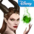 Maleficent Free Fall icon