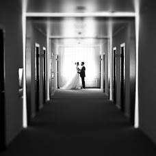Wedding photographer Sergey Kopaev (Goodwyn). Photo of 05.04.2016