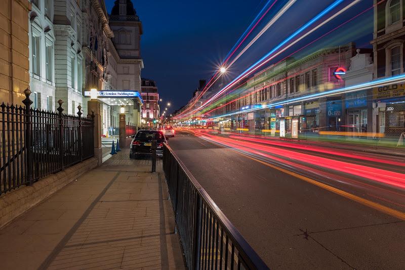 Bus Londinesi di Manlio Raimondi