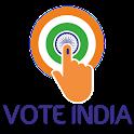Vote India - Election 2019 - Vote Your Neta icon