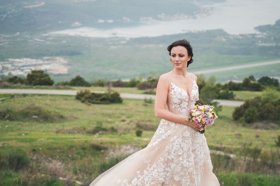 Wedding photographer Vadim Blagodarnyy (vadimblagodarny). Photo of 19.03.2019