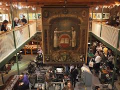 Visiter National Print Museum