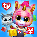 Ty Beanie Blast - Puzzle Game icon