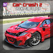 Car Crash 2 Tricks Simulator