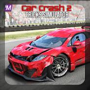 Car Crash 2 Tricks Simulator APK icon