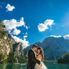 Wedding photographer Manuel Badalocchi (badalocchi). Photo of 17.10.2018
