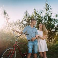 Wedding photographer Ekaterina Kozyrenko (katrusya31). Photo of 16.07.2016