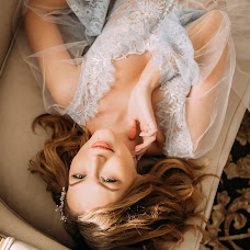 Wedding photographer Dinara Tazetdinova (DinaraT). Photo of 22.03.2017