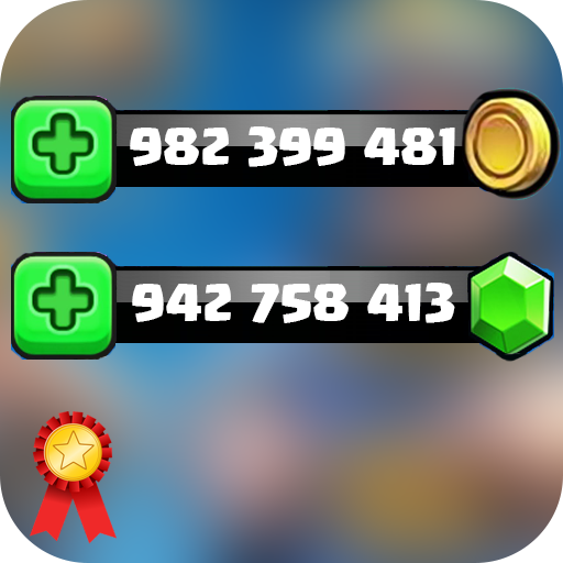 Cheat for Clash Royale Prank for PC