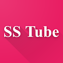 SS Tube - Watch Movies, Web Series and Live Tv icon