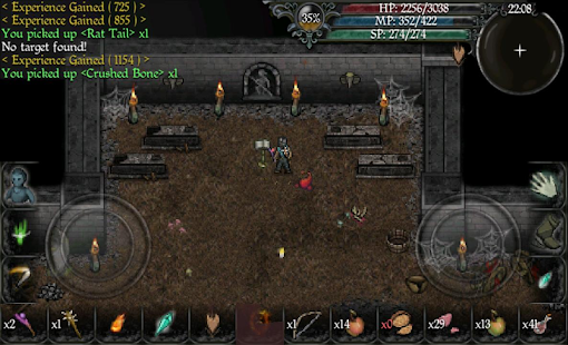 9th Dawn II 2 RPG Screenshot