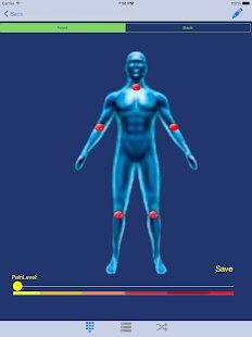 Pain Tracker screenshot