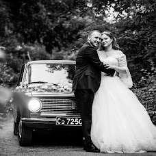 Wedding photographer Ivan Vandov (IvanVandov). Photo of 09.06.2016