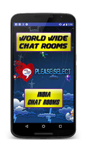 free online mobile chat site anonymous