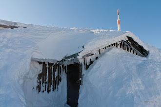 Photo: on the Brocken (Harz, Germany) For #DoorSunday by +André Roßbach +Dave Krugman.