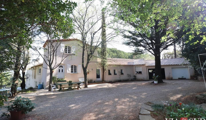 Maison avec piscine et terrasse Lodeve