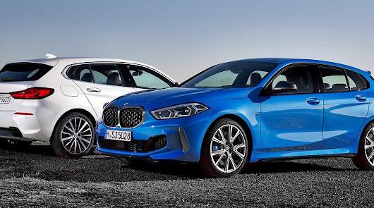 Disfruta de tu BMW Serie 1 en las mejores condiciones en Automotor Costa