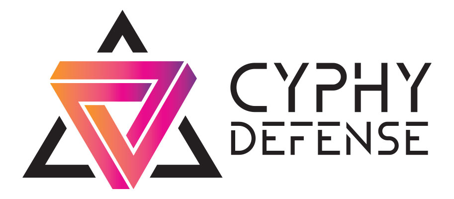 Cyphy Defense Logo