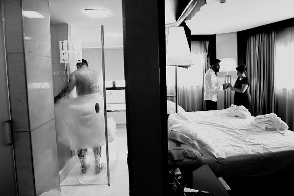 Fotógrafo de bodas antonio luna (antonioluna). Foto del 01.08.2016