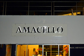 Photo: We arrive at the AMACello - home for the next seven days
