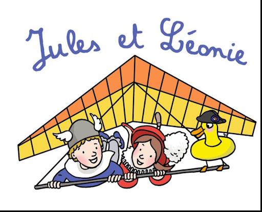 Jules et Léonie