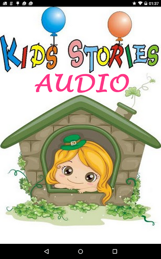 Audio Kids Stories Apk Download Free for PC, smart TV