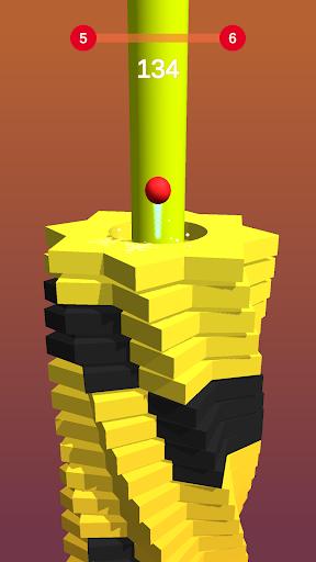 Stack Crush ball screenshot 5
