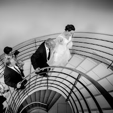 Wedding photographer Claude Le Guillard (claudeleguilla). Photo of 18.11.2016