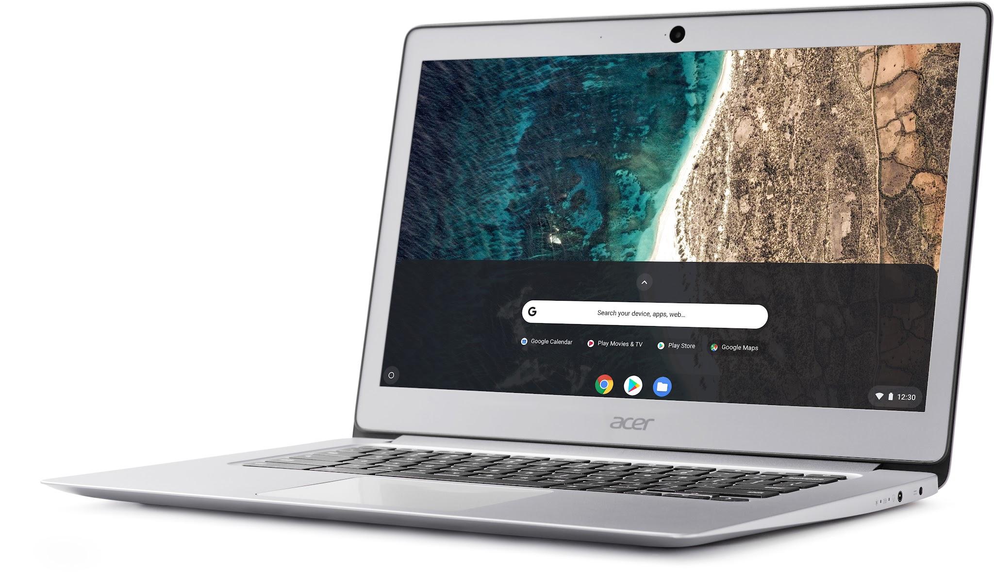 Acer Chromebook 14 (CB3-431) - photo 2