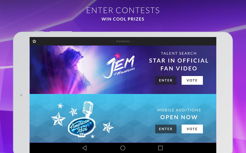 StarMaker: Sing + Video- screenshot