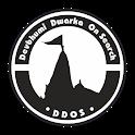 DDOS-Devbhumi Dwarka On Search icon