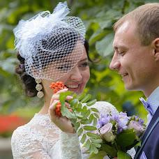 Wedding photographer Almaz Khabibullin (Almazphoto). Photo of 23.11.2015