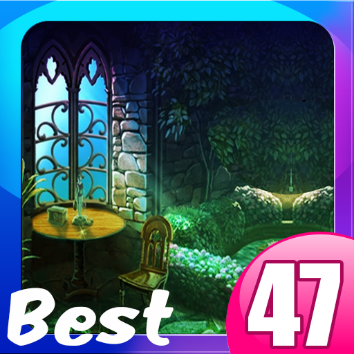 Best  Escape Game 47 解謎 App LOGO-硬是要APP