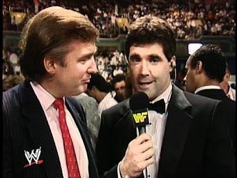 WrestleMania V