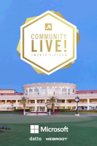 Autotask Community Live 2015