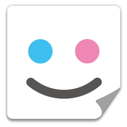 Brain Dots Icon